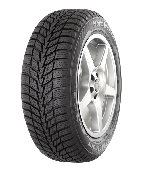 185/60 R14 82T Matador MP 52 Nordicca